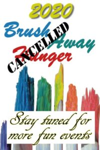 Brush away hunger event cancelled